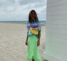 #fashioninspo: Kako da nosiš Tie-Dye trend