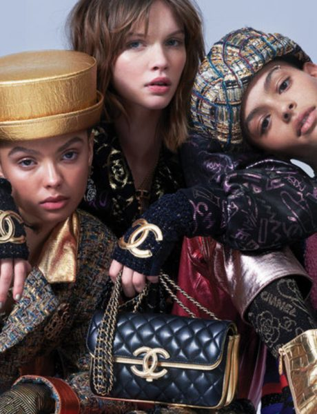 4 trenutno najtraženija modela modne industrije
