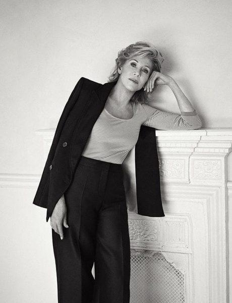 Jane Fonda: Sve što nisi znala o frontmenu svetske glumačke postave