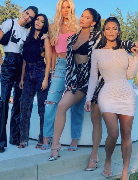 BEST DRESSED: Rihanna, Celine Dion, Kardashian-Jenners & co.