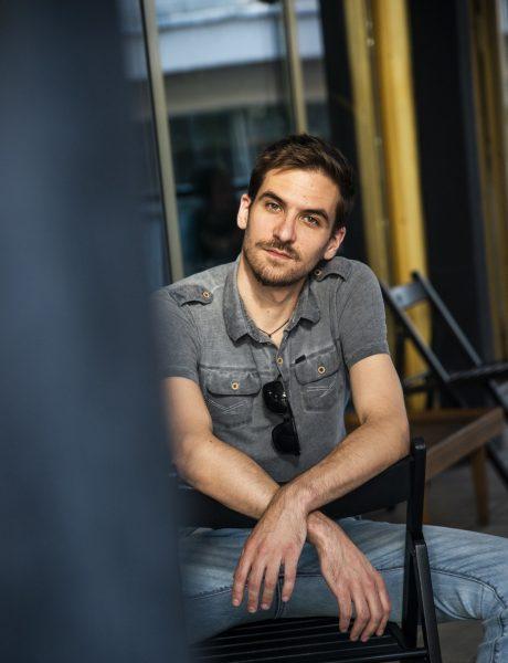 Nikola Lekić (pisac) o izolaciji, strahovima i tome zašto je za pisanje važno – opustiti se