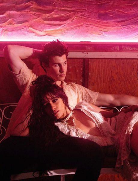 WANNABE HOT: Da li su Shawn Mendes i Camila Cabello zajedno?