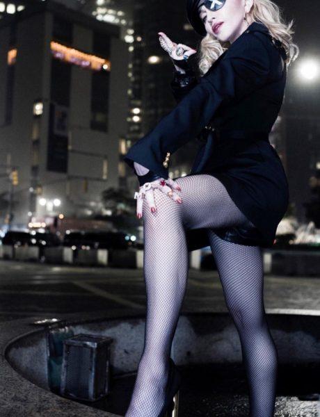 Živi kao Madonna: Lekcije kojima nas je naučila kraljica popa