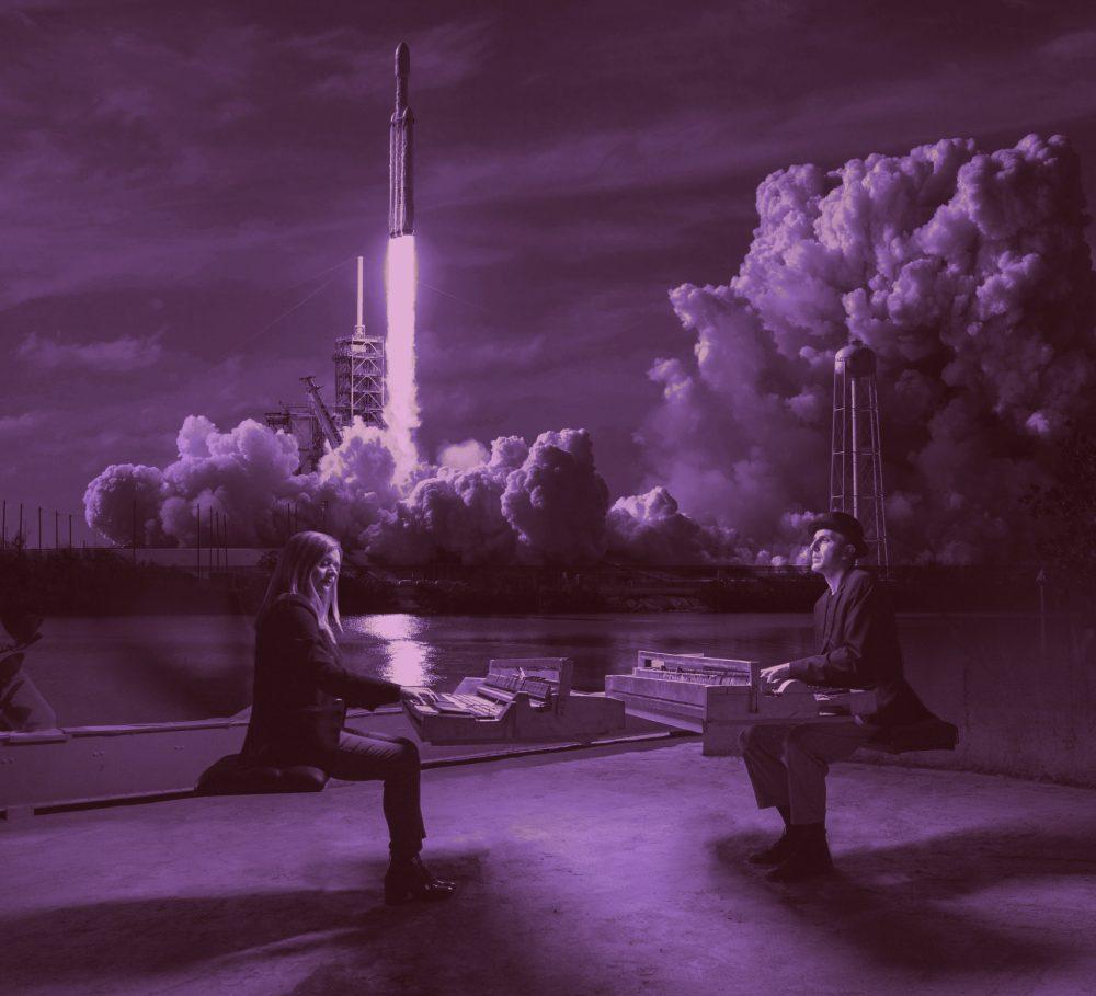 1 2 e1565951169508 LP Duo predstavlja singl i spot Analog Love, sa novog albuma koji stiže u septembru!