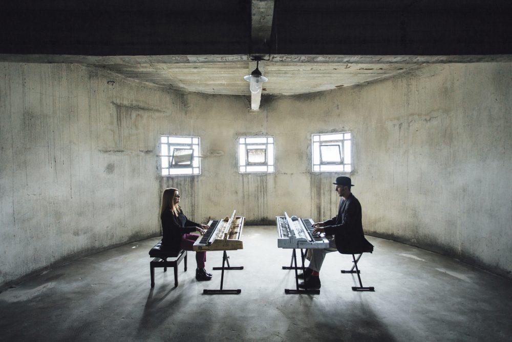 1 3 e1565951195856 LP Duo predstavlja singl i spot Analog Love, sa novog albuma koji stiže u septembru!