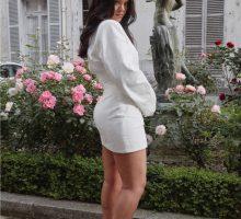 7 načina kako da nosiš belu boju u toku leta
