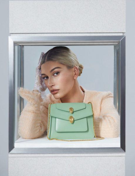 Alexander Wang x BVLGARI – Nova luksuzna kolekcija torbi