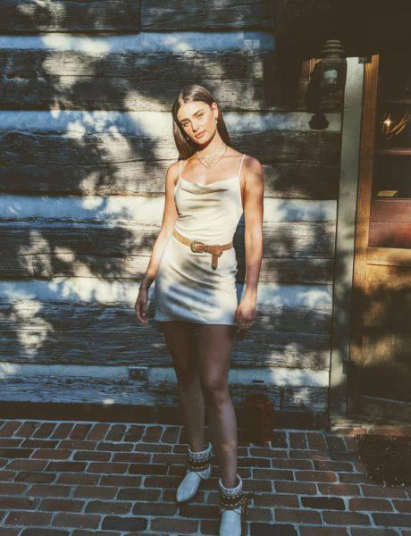 BEST DRESSED: Jasmine Tookes, Taylor Hill, Elsa Hosk & co.