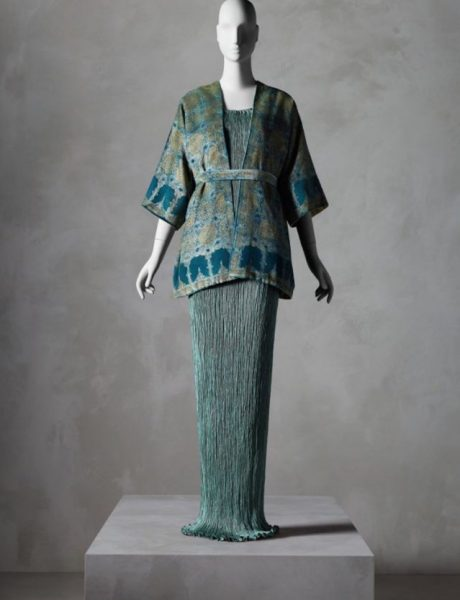 Izložba kolekcionarke mode Sandy Schreier u Metropoliten muzeju