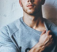 MAN CRUSH MONDAY: Nick Jonas