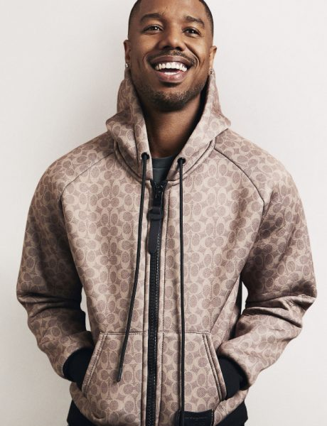 MAN CRUSH MONDAY: Michael B. Jordan