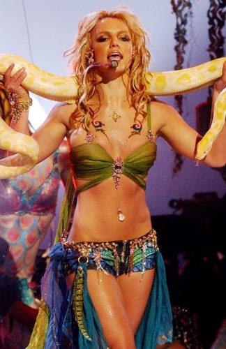 MTV VMAs: 15 najboljih nastupa svih vremena