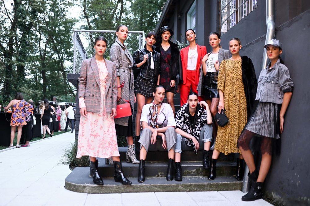 Models1 e1567174520944 'We Believe in Fashion' – nova C&A kolekcija za sve koji veruju u modu