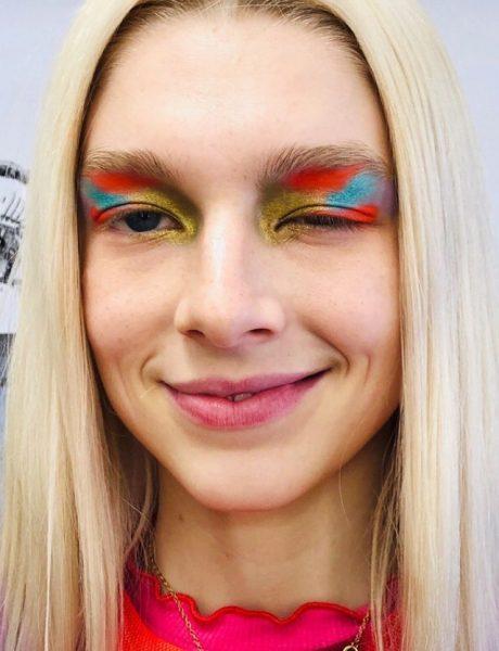 Prva serija koja je poznatija po revolucionarnom makeupu – nego po bilo čemu drugom