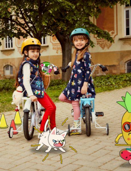 H&M i Toca Life zajedno sarađuju na dečjoj kolekciji