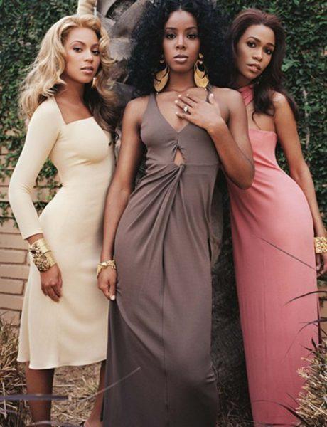 WANNABE HOT: Destiny's Child se spremaju za povratak!