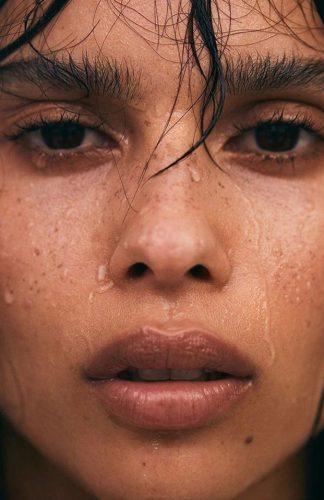 WANNABE HOT: Zoë Kravitz u saradnji sa Yves Saint Laurent objavljuje svoju prvu beauty kolekciju