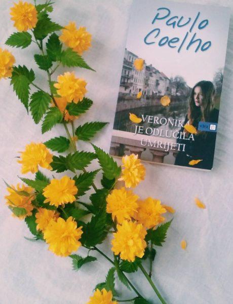 """WANNABE PREPORUKA: """"Veronika je odlučila da umre"""" autora Paula Koelja"""