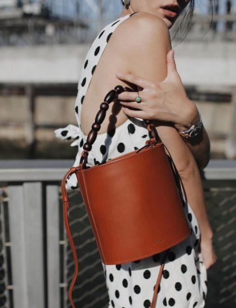 Najupečatljivije dizajnerske torbe godine
