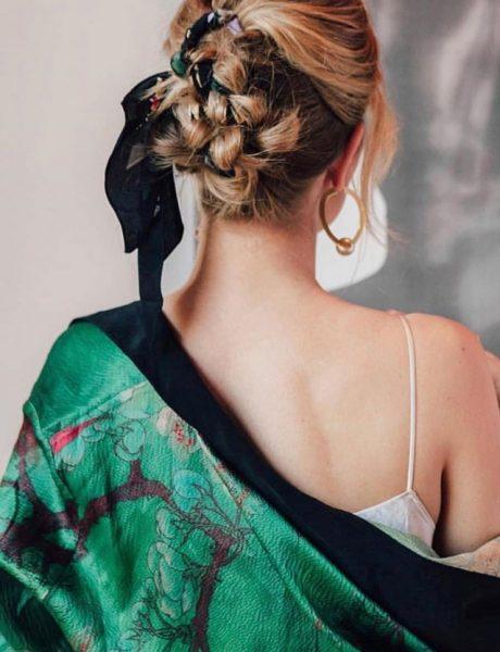 #TRENDINGSTYLE: Pletenice kao ultimativni trend među letnjim frizurama