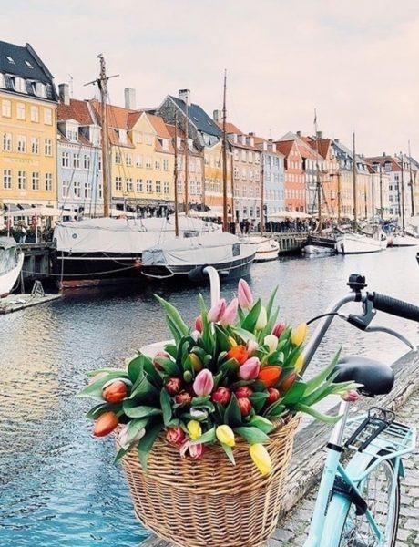 Šta da radiš kad se zatekneš u Kopenhagenu