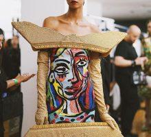 Moschino – kolekcija iz snova inspirisana Pikasom