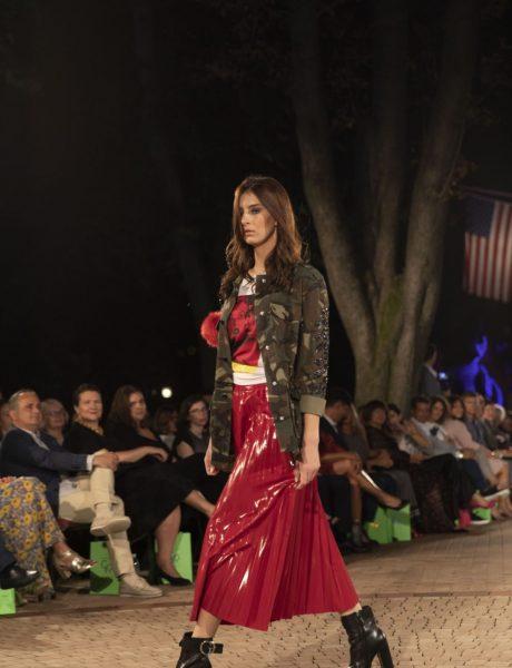 Fashion Company prikazao nove kolekcije na Večeri američke mode u Srbiji