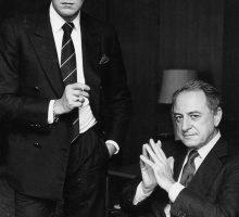 Iv Sen Loran – Kreator koji je obeležio sedamdesete