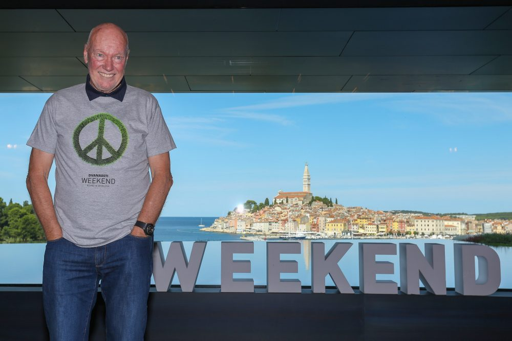 Jean Claude Biver otvorio Weekend 2 e1568907597757 Od hipika do gurua luksuznih brendova – Jean Claude Biver otvorio Weekend