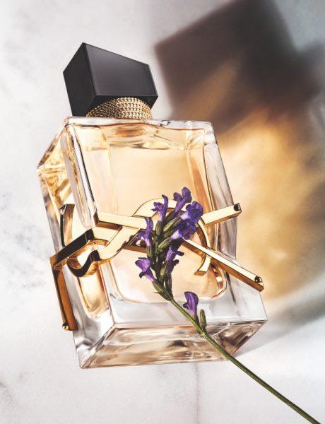 LIBRE – novi ženstveni miris Yves Saint Laurenta