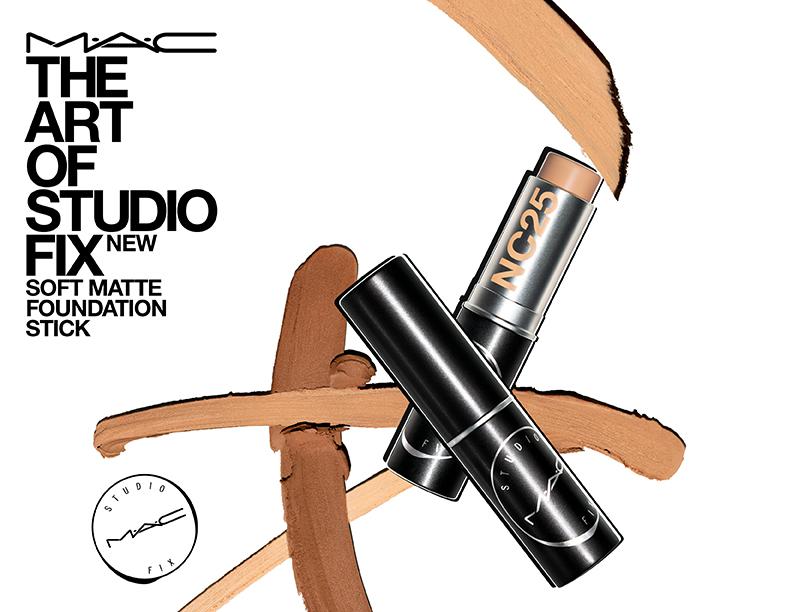 MAC StudioFix Stick Ambient PressAsset 792x612px 300dpi Legendarni Studio Fix puder konačno je dostupan u stiku!