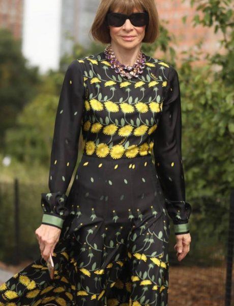 Masterclass Anne Wintour je (skoro) sve što ti je potrebno da uspeš u modnoj industriji