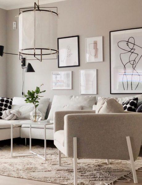 Minimalizam, prirodni materijali i mešavina stilova za savremeni izgled doma
