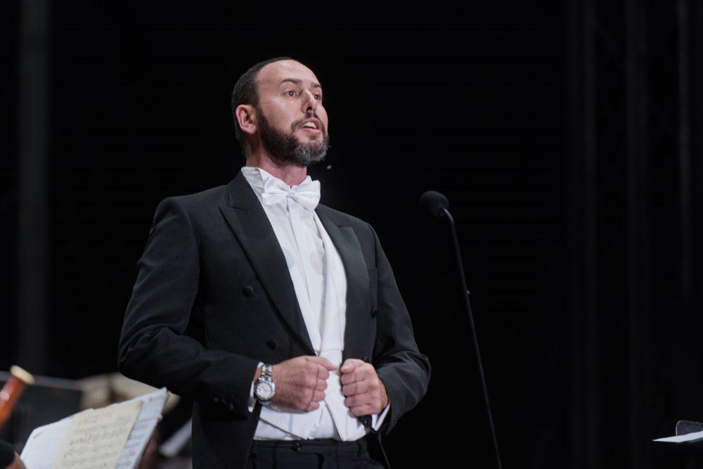 Noc muzike Angelo Fiore e1567418346442 Noć muzike na Ušću u okviru Cloud platforme: Nad Beogradom grmela klasika!