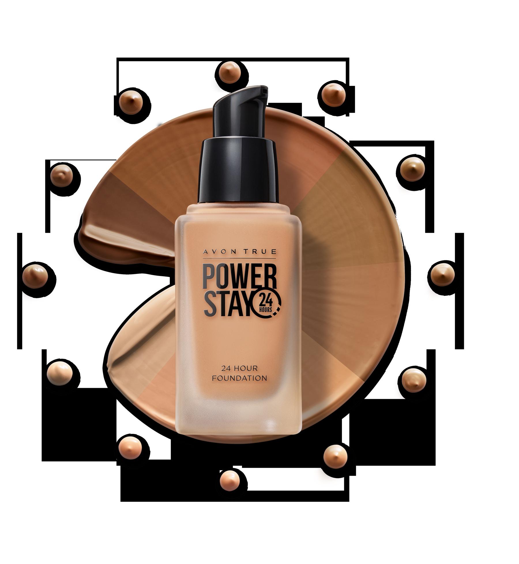Power Stay tečni puder 799 din 1 Makeup kolekcija otporna na sve – od svitanja do sumraka