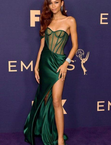 Sve što treba da znaš o ovogodišnjoj dodeli Emmy nagrada