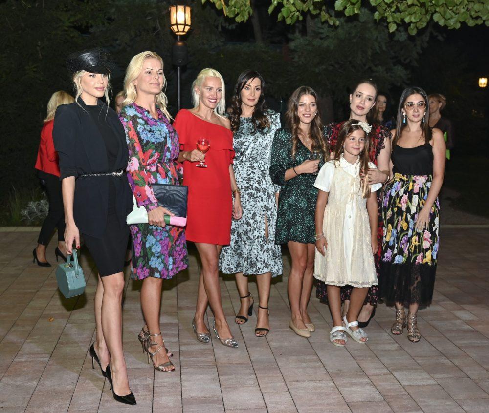 Veče Američke mode u Srbiji e1568638000137 Fashion Company prikazao nove kolekcije na Večeri američke mode u Srbiji