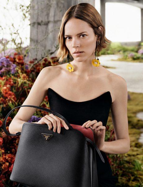 WANNABE HOT: Chanel, Prada i Burberry postaju održivi brendovi?