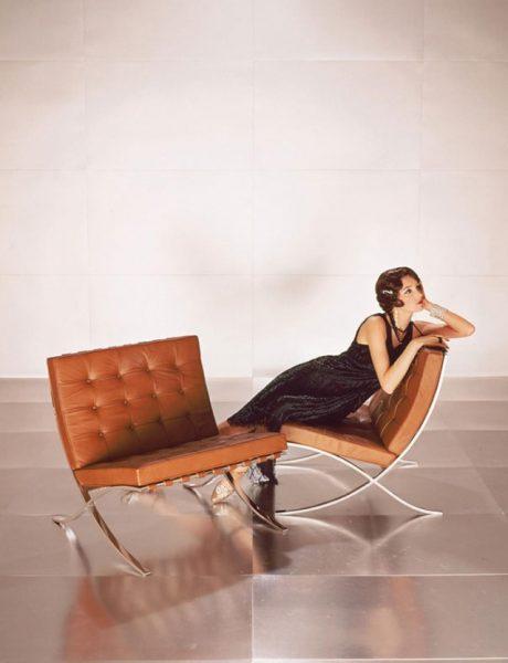 Zanemarene dizajnerke: Lilli Reich, nemačka modernistkinja koja se krije iza najčuvenijeg Bauhaus dizajna