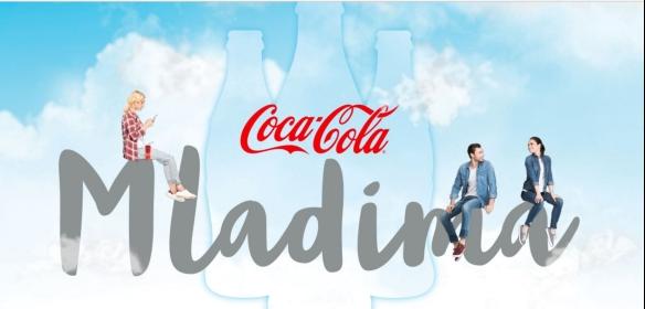 coca cola mladima Da li je tačno da na mladima svet ostaje?