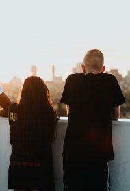 Mladi ljudi – izvor nove energije