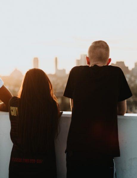 Da li je tačno da na mladima svet ostaje?