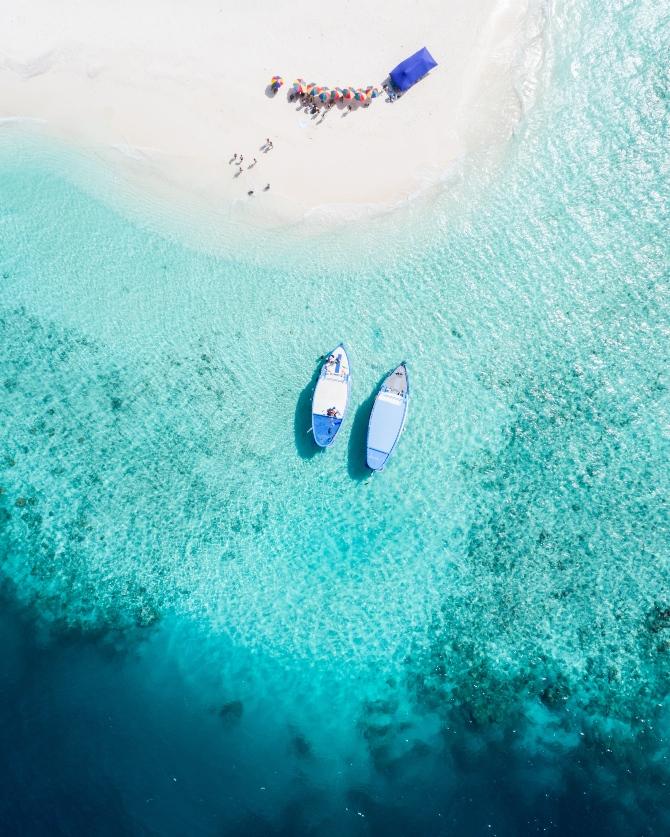fidži 1 #travelinspo: Najbolje svetske destinacije za letovanje u septembru