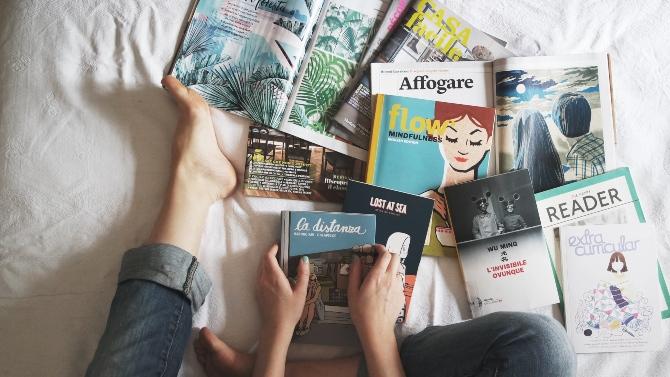 knjige koje svaka žena treba da pročita 2 1 Knjige koje svaka žena treba da pročita
