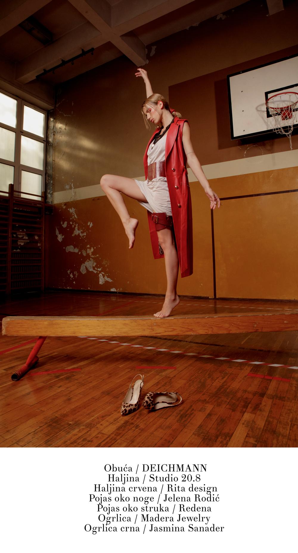 physical education wannabe editorial 5 WANNABE EDITORIJAL: Physical Education