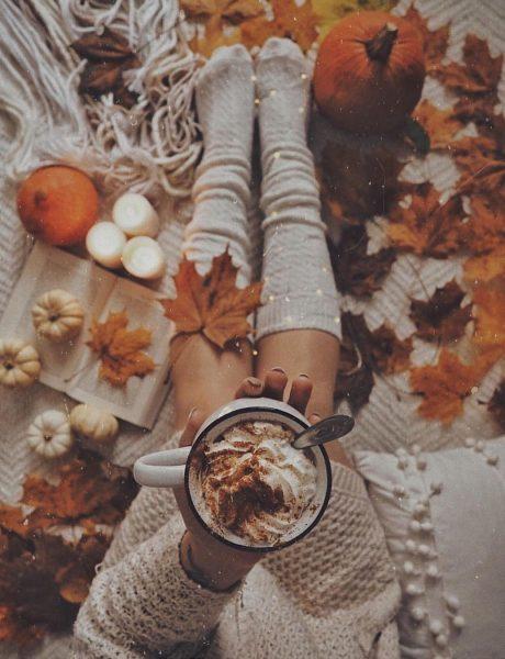Zabavne stvari koje moraš da uradiš ove jeseni!