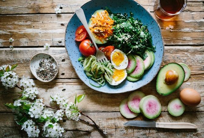 zdrava hrana 1 Da li si čula za GAPS dijetu? Evo zašto je delotvorna kako za fizičko tako i za mentalno zdravlje!