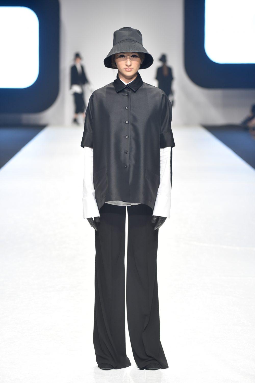 1 DJT9288 e1572044419516 Revijom Dragane Ognjenović otvoren 46. Perwoll Fashion Week