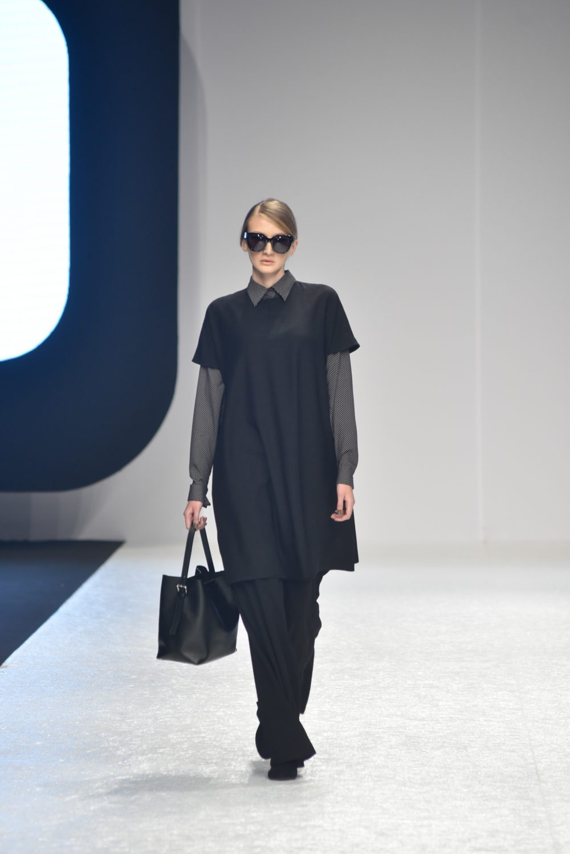 1 DJT9337 e1572044457976 Revijom Dragane Ognjenović otvoren 46. Perwoll Fashion Week
