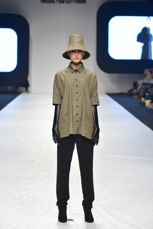 1 DJT9418 e1572044469237 Revijom Dragane Ognjenović otvoren 46. Perwoll Fashion Week